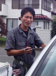 代表:三浦裕樹